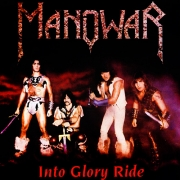 Manowar - Into Glory Ride (CD)